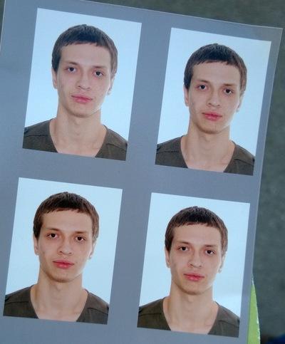 Алексей Быков, 1 января 1993, Уфа, id12300672