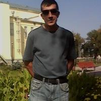 Анкета Владимир Идеменев