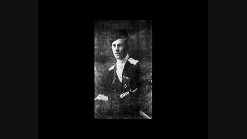 подсознание,предатели отца,честные, вызволение из неправых, белый генерал Слащёв