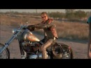 Харли Дэвидсон и Ковбой Мальборо  Harley Davidson and the Marlboro Man (1991) fragment, пер. А.Михалёва
