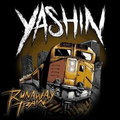 Yashin - Runaway Train [EP] (2012)