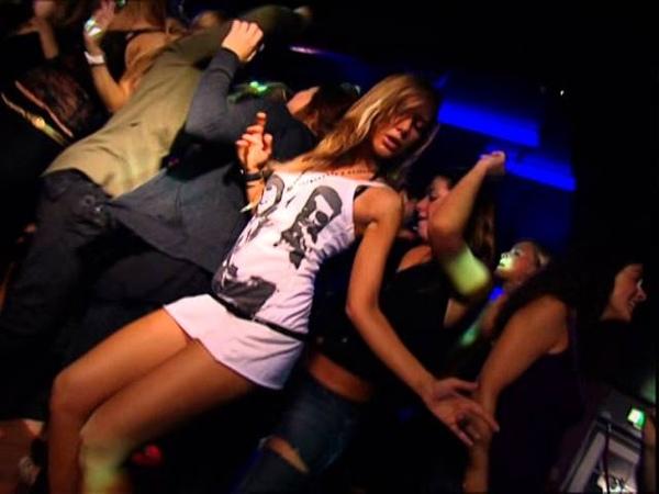 Basshunter DotA (Offical Video)