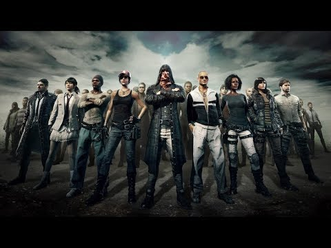 PUBG пати в дуо! гнем и нагибаем PlayerUnknowns Battlegrounds