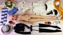 ★구체관절인형 치카비 유리 개봉후기/진저★Ball Jointed Doll CHICABI Ginger Honey YURITan SkinUnboxing/BJD