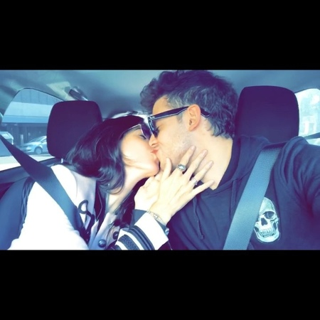 "Ruggero Pasquarelli on Instagram: ""Buenos Aires, Día libre ❤️"""