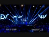 Dynazty Land Of Broken Dreams - Melodifestivalen Andra Chansen 2012