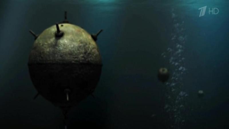 Великая война на море ЛИВНЫ Документальное кино