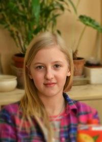 Лиза Шабанова