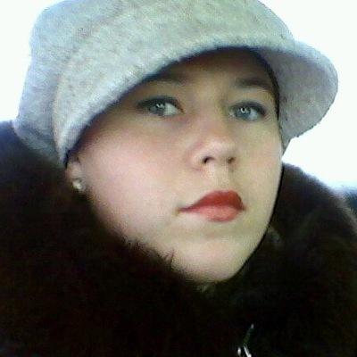 Валентина Власова, 9 ноября 1991, Таганрог, id189514746