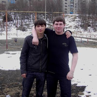 Артем Приходченко, 3 февраля 1992, Мурманск, id82856235