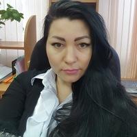 Люсина Арутюнян