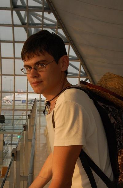 Николай Калюжный, 28 апреля 1991, Новосибирск, id11083818