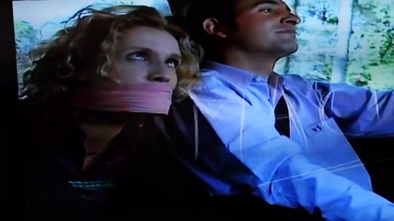 Un gars,une fille - Dans la voiture - Alexandra Lamy