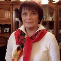 Людмила Загребельная(флоря)