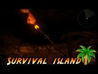Survival island |UDK |Minecraft | by Konsordo_Ep14