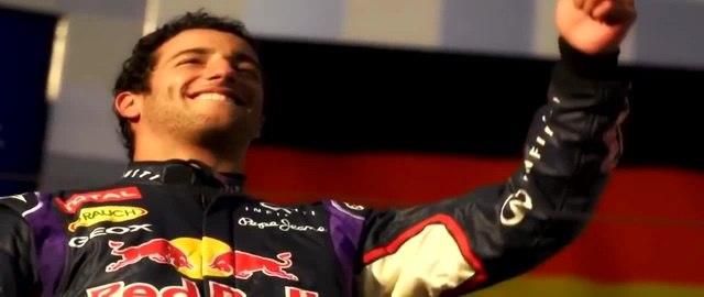 Daniel Ricciardo - Honey Badger Tribute