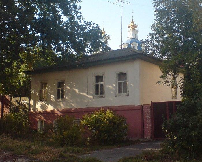 Жители Петербурга хотят установить в Курске памятную доску Даниилу Хармсу