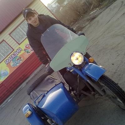 Сергей Титов, 1 января , Днепропетровск, id102309052