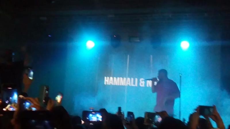 Navai Hammali- фары-туманы