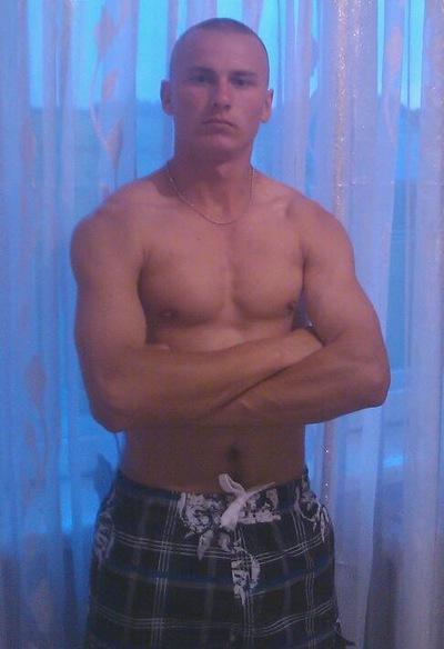 Евгений Балашов, 19 сентября 1991, Брест, id223851414