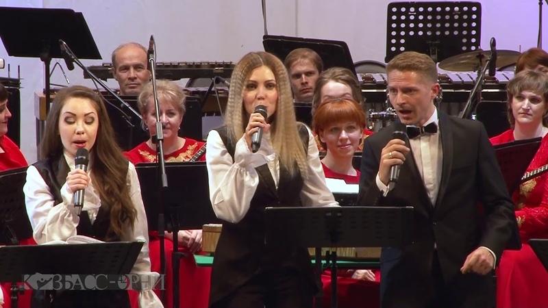 Катюша - Матвей Блантер, Михаил Исаковский | Katyusha - Matvey Blanter, Mihail Isakovsky