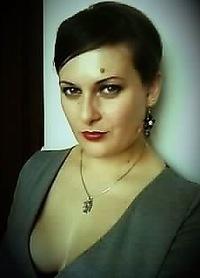 Валентина Жукова, 12 апреля 1988, Челябинск, id175073482