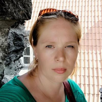 Лидия Лапшина