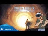 PSVR Eden Tomorrow VR GAMECLUB Хабаровск