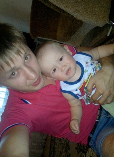 Максим Полыгалов, 23 августа 1990, Пермь, id179290281