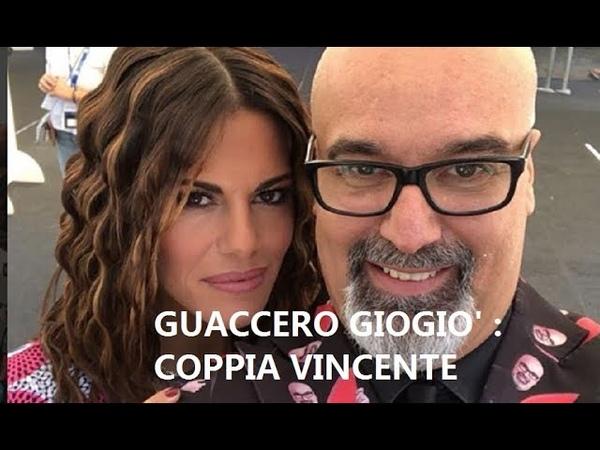 Bianca Guaccero fiera dei risultati di Detto Fatto. E Caterina Balivo?