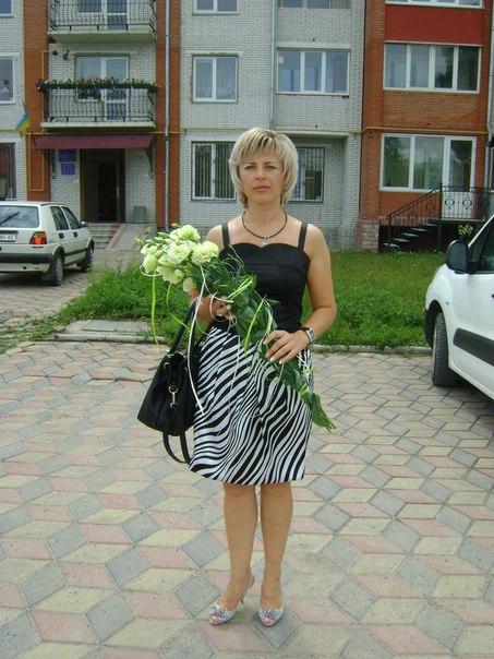 Олександра Муляр | Тернополь