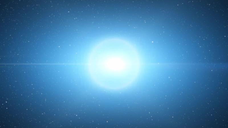Взрыв сверхновой