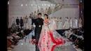 Aishwarya Rai Bachchan Zween Couture Collection Doha 2018 Manish Malhotra Label