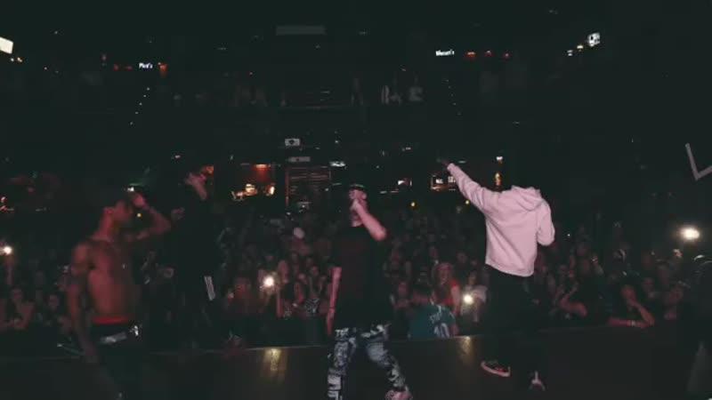 Lil Xan Tribute to XXX