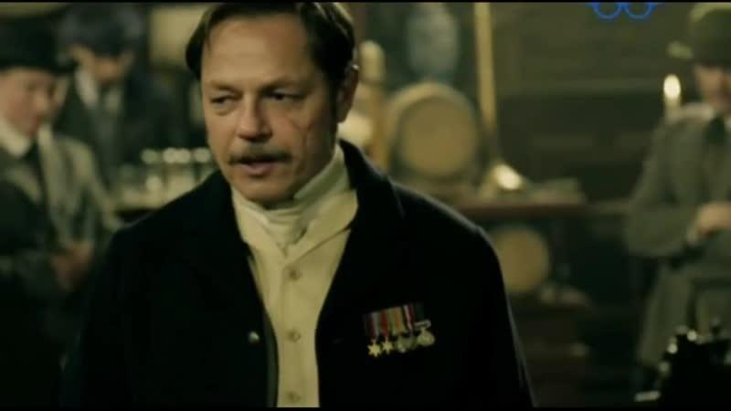 Капитан Тадеуш Шолто о мигрантах