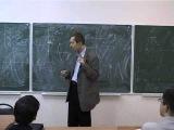 Курс: Геометрический взгляд. Лекция №6: Стереометрия в пространстве Минковского