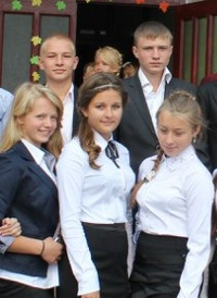 Андрый Пронскый, 7 декабря 1996, Луцк, id154391692