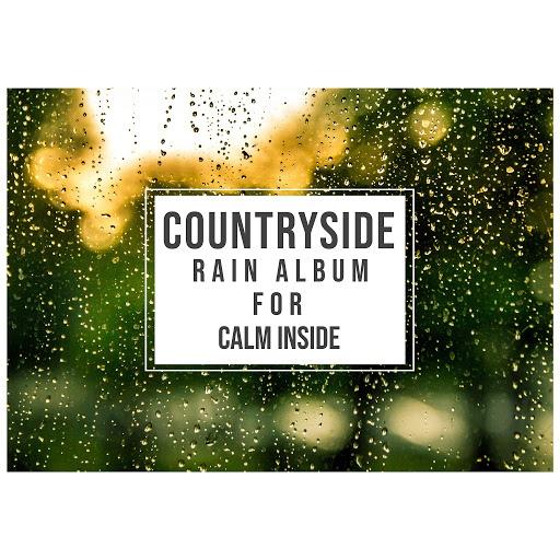 Rain альбом #15 Sleepy Rain Album for Anxious Minds