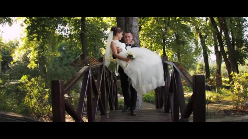 Wedding Руслан и Кристина
