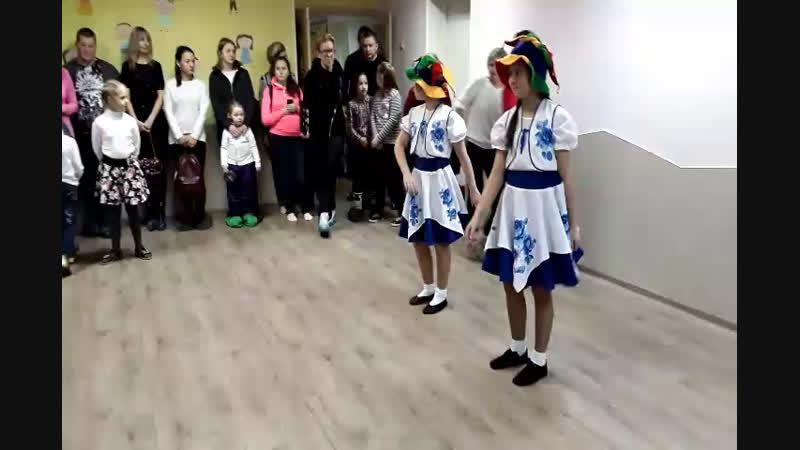 Галина Веревкина Live