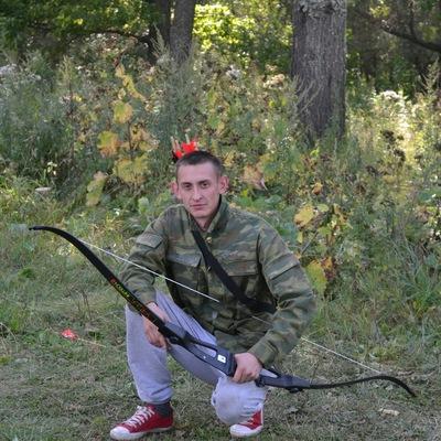 Денис Буторов