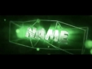 ⫷INTRO⫸⫍name⫎⦁ Free Download AE C4D⦁ mp4