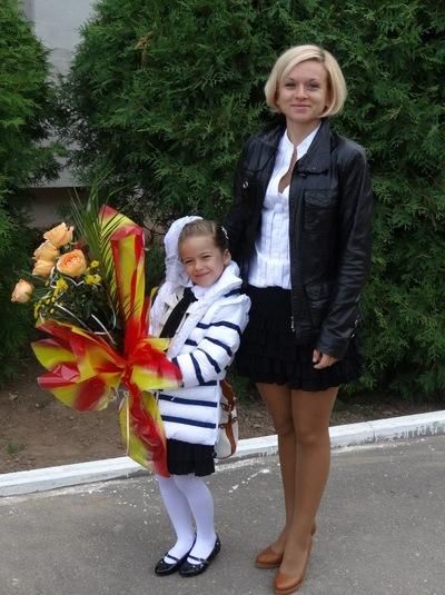 Настя Омельченко, 3 сентября 1985, Витебск, id152583211
