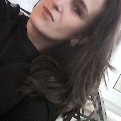 Екатерина Самохвалова