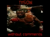 Pit Bull TV - Tyson - Without Comments