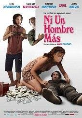 Ni un hombre más (2012) - Latino