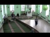 РЕМОНТНЫЕ РАБОТЫ в нашей мечети