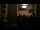 Урок Г Н Рождественского. М П Мусоргский Картинки с выставки