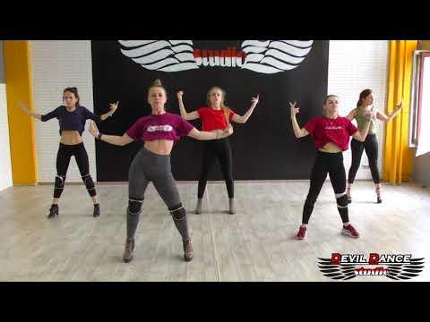Мария Чайковская - Нитью Strip Choreo By ira Freid