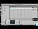 12. FM-синтез - с помощью FM-синтезатора NI FM8, Ableton Operator создать тембр электропиано и маримбы